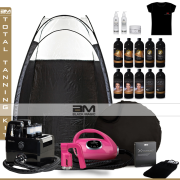 Spray Tanning Kits